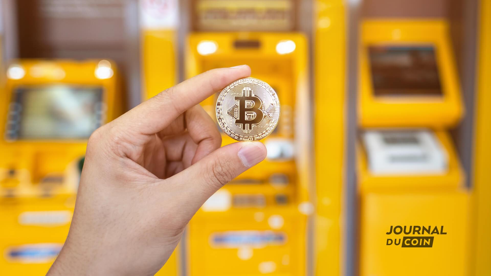 Au Salvador, Bitcoin à tous les coins de rues