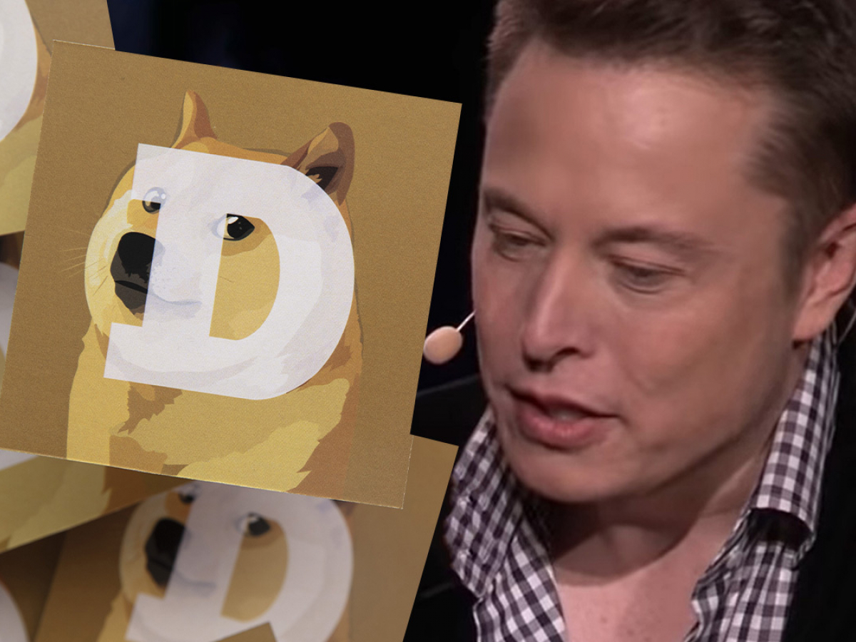 """Elon Musk Says It's """"Super Important"""" for Dogecoin Fees to Drop"""