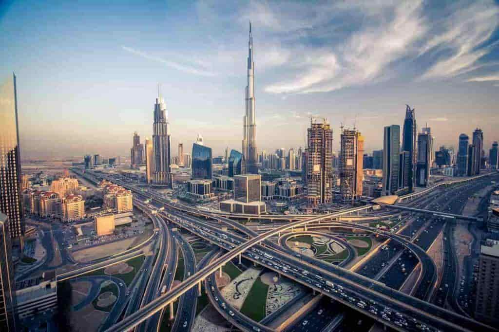 UAE's stock market regulator approves crypto asset trading