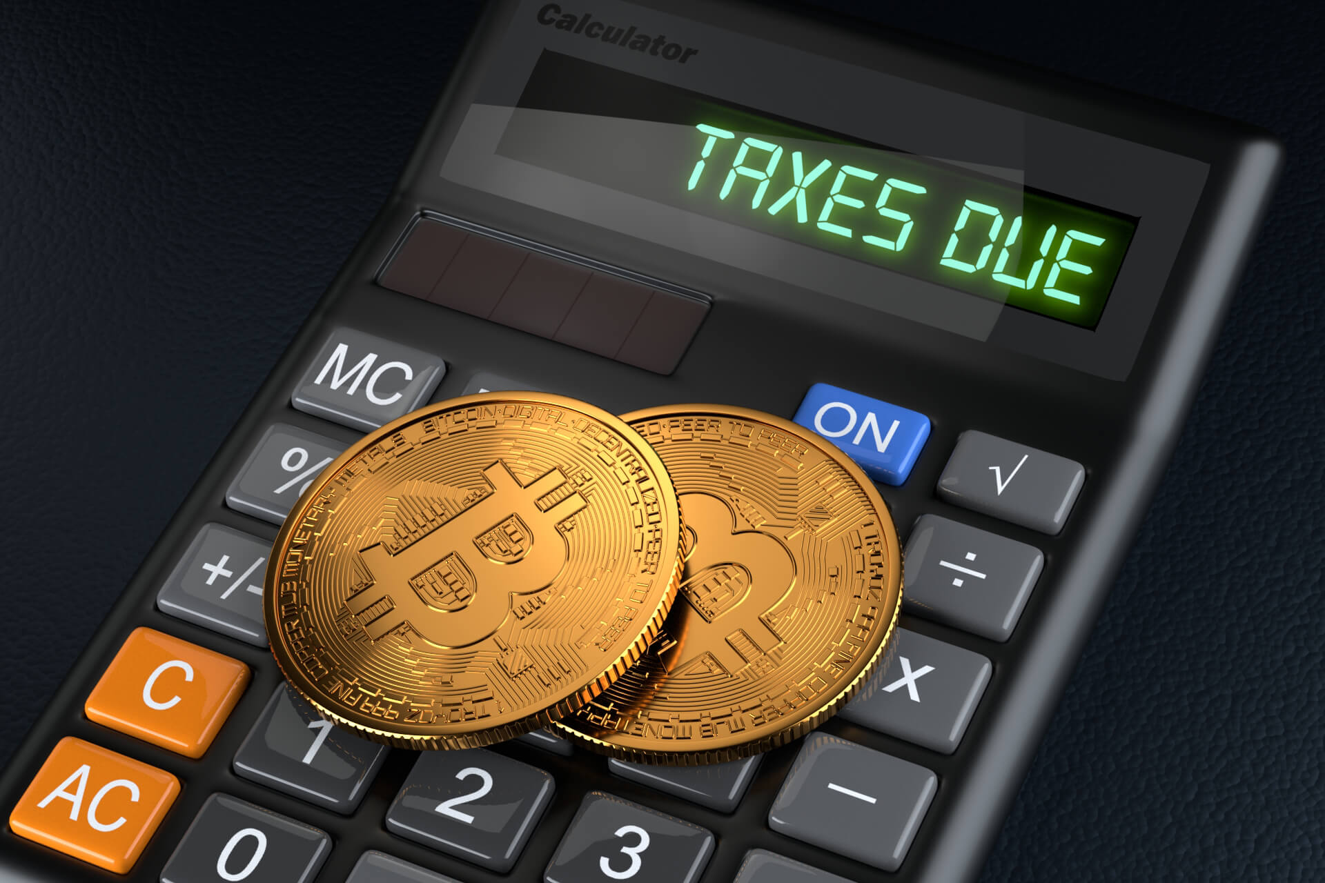 Investors get ready, India crypto tax in the works