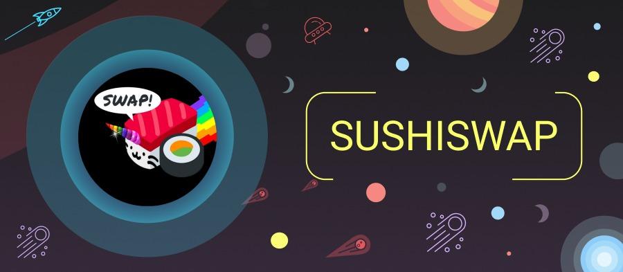 SushiSwap phủ nhận các báo cáo về lỗi tỷ USD