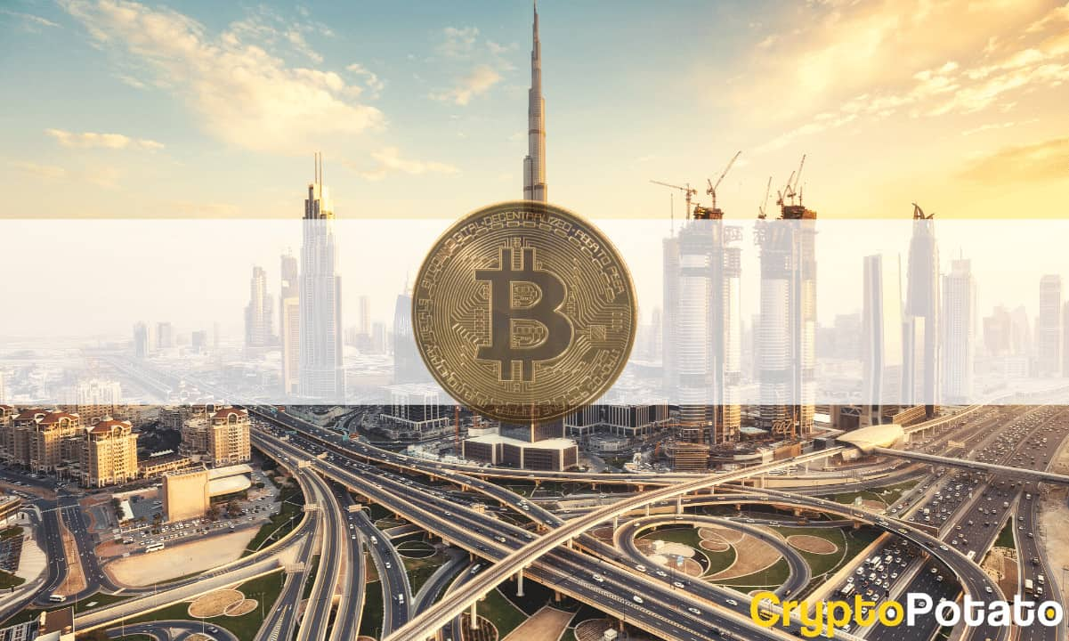 Crypto Trading Now Official in Dubai Following Regulators' Agreement