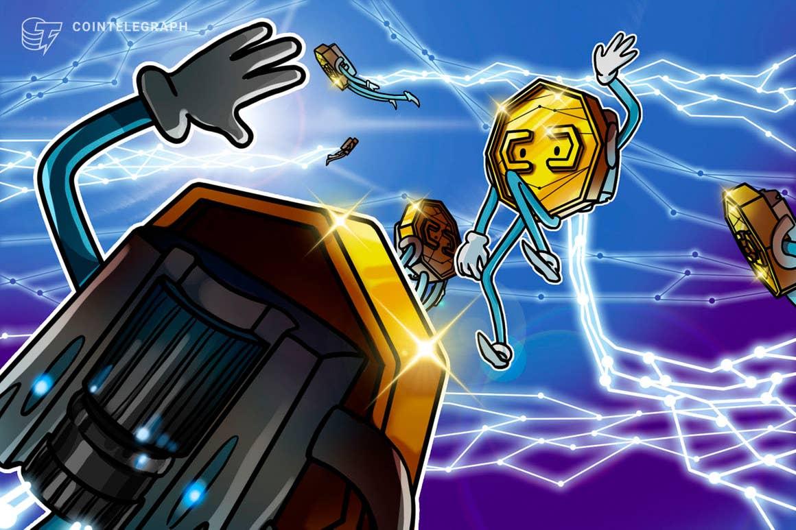 ShapeShift lanza un segundo airdrop de tokens tras su promesa de descentralización