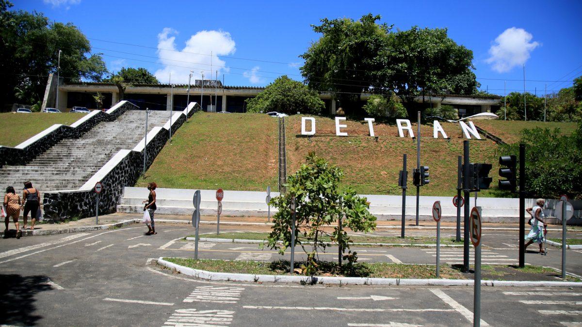 Esquema de corrupção no Detran-BA teve lavagem de dinheiro com criptomoedas