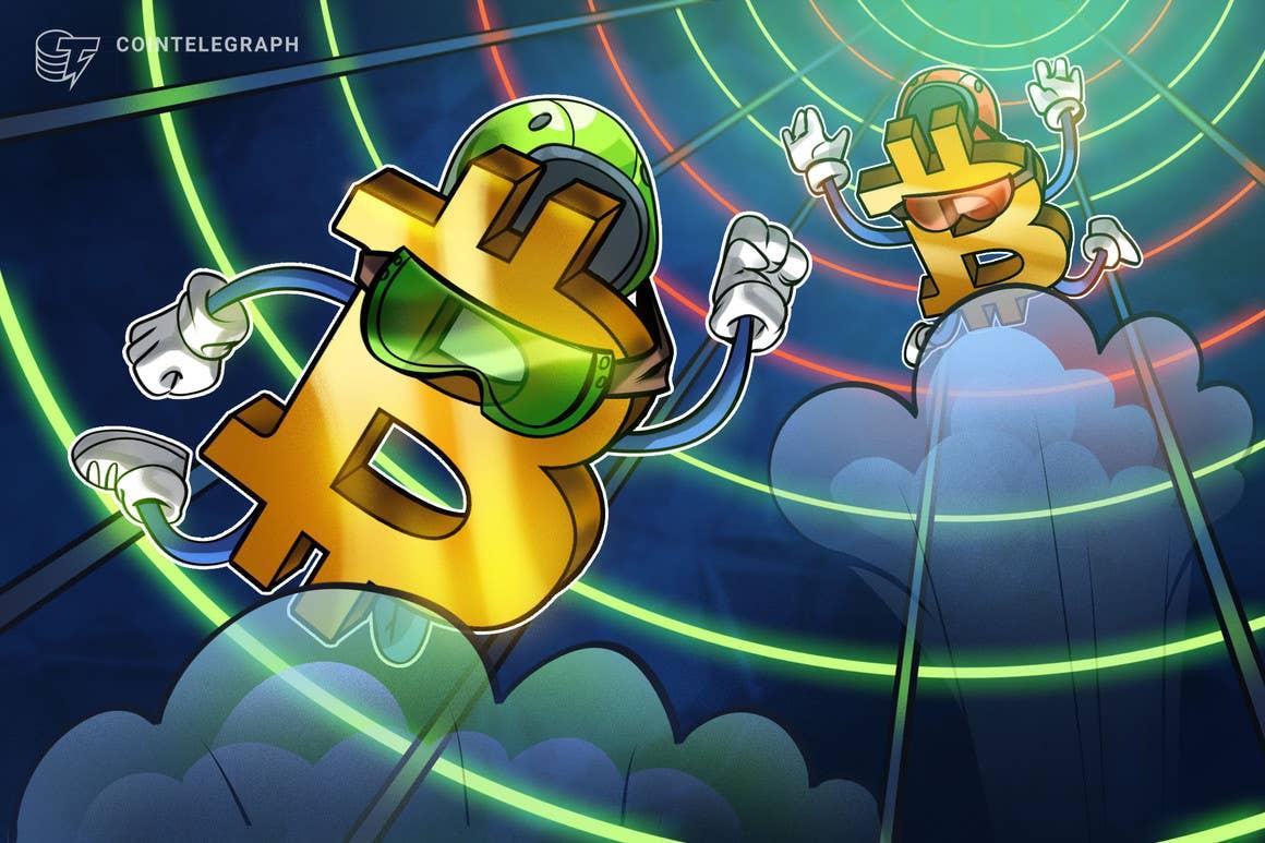 Datos sugieren que los hodlers de Bitcoin están a punto de desencadenar nuevos máximos del precio del BTC