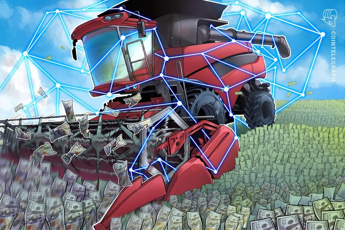 "Blockdaemon alcanza el estatus de ""unicornio cripto"" tras recaudar USD 155 millones"
