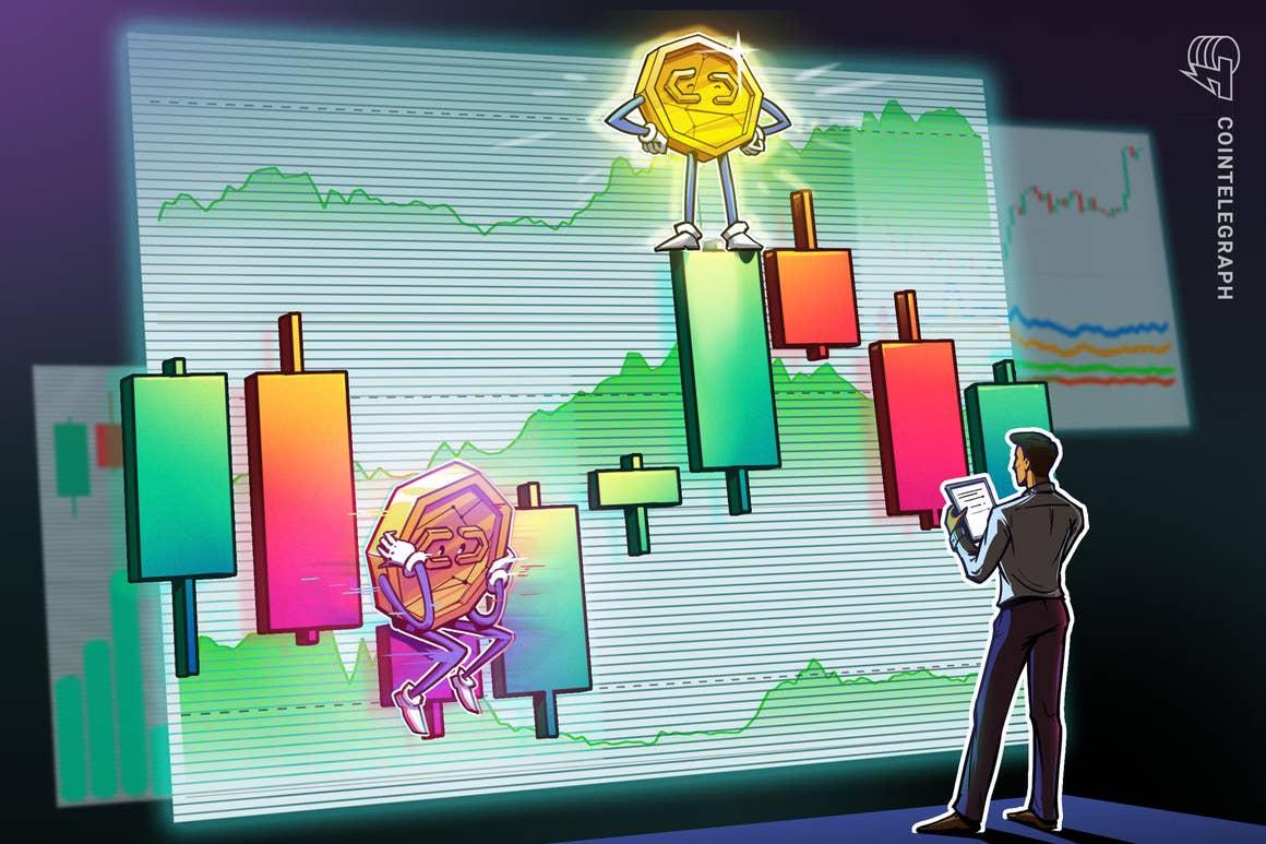 Nach Kommentar der US-Zentralbank und Evergrande-Lösung: Kryptomarkt steigt stark