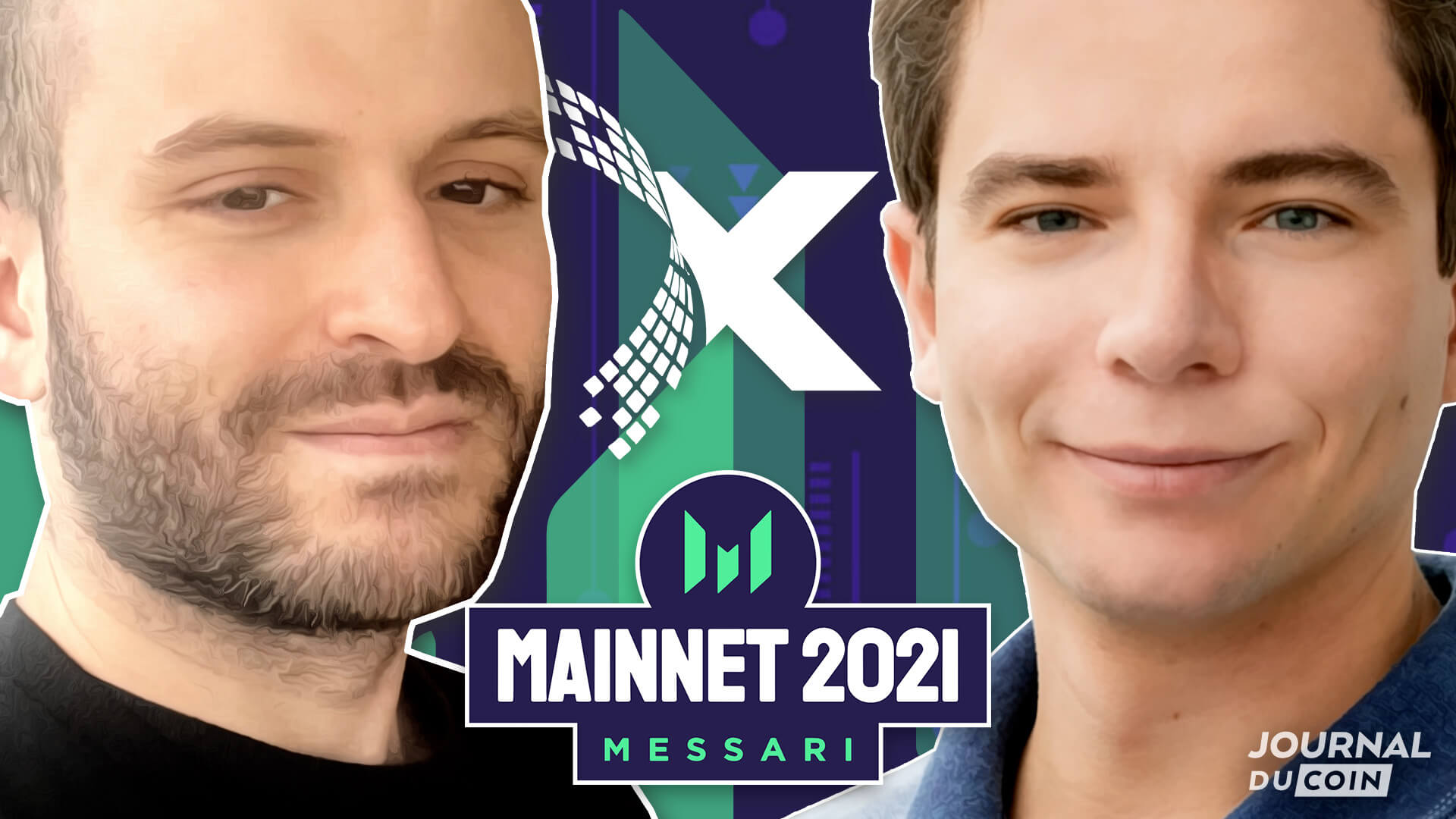 Axelar, le chaînon manquant qui libère la blockchain ? Entretien avec Sergey Gorbunov (Mainnet 2021)