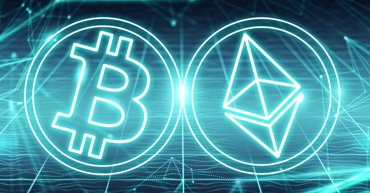 Quant Hedge Fund Cambrian Launches Bitcoin, Ethereum Trusts