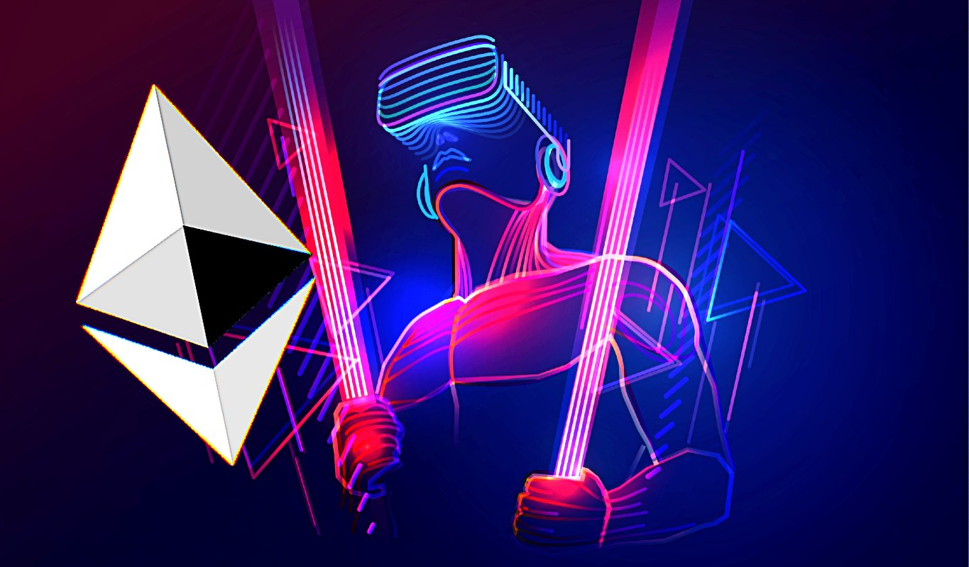 Ethereum-Based Gaming Altcoin Surges After Launching on Crypto Exchange Binance