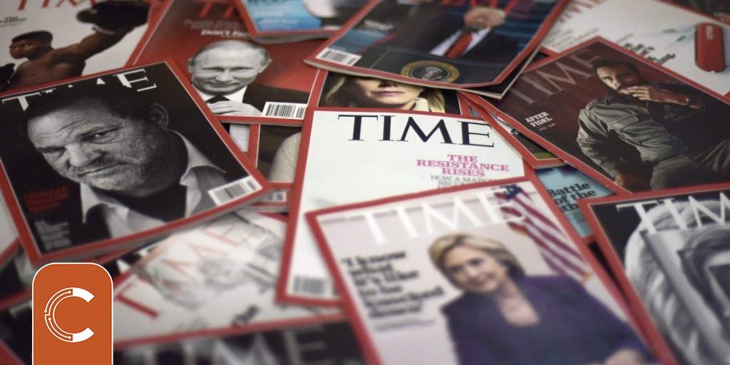 TIME Dergisinin NFT Koleksiyonu, Bir Dakika İçinde Tükendi