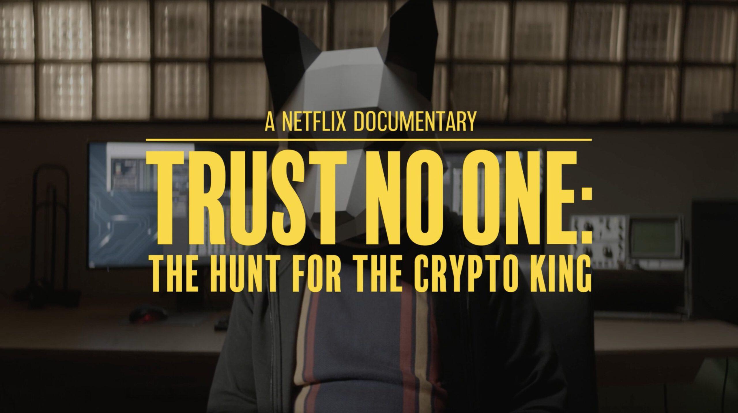 Netflix phát hành phim tài liệu về CEO sàn QuadrigaCX vào năm 2022
