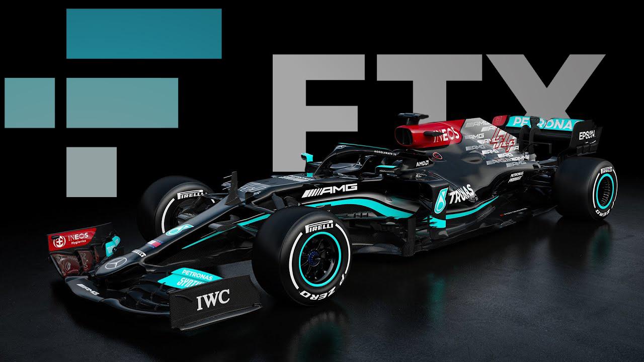 開進F1賽道!簽約「賓士AMG」 FTX LOGO將印上賽車和選手服,未來或推NFT
