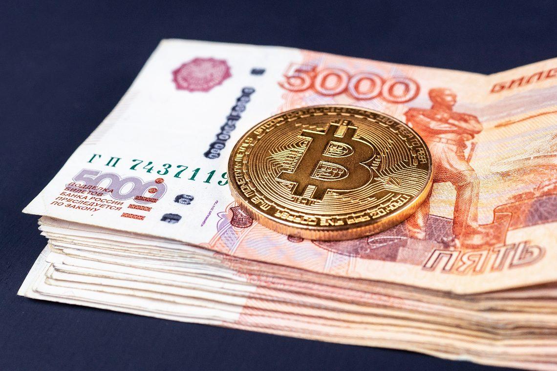 Ucraina, Russia e dintorni: cosa succede con le crypto e perché dovrebbe interessarci?