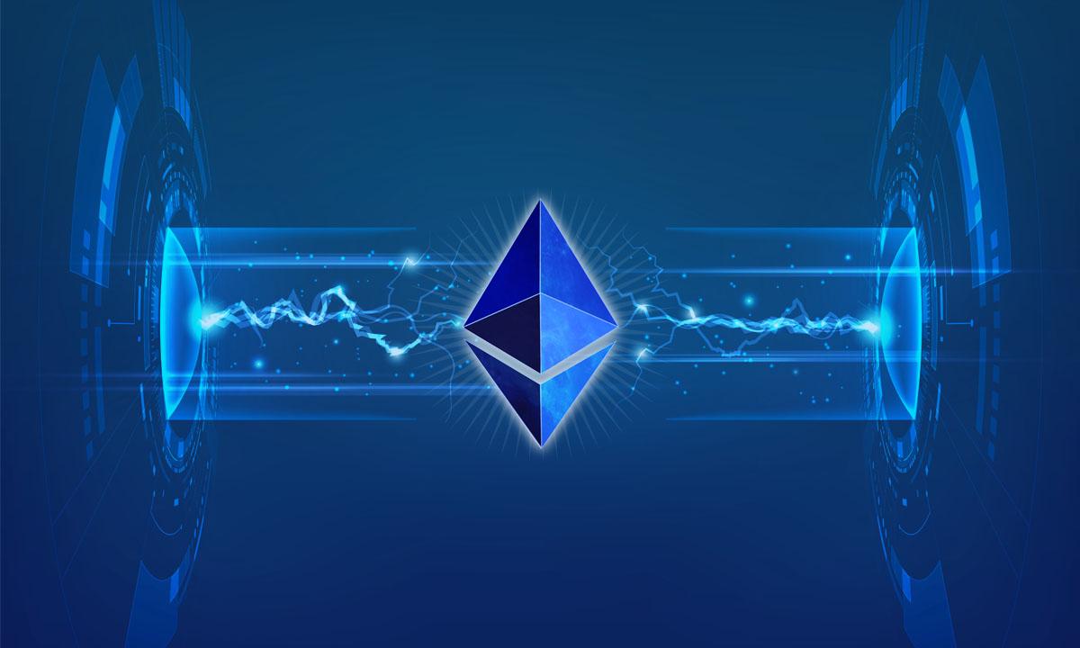 """Các nhà đầu tư lớn chuyển hướng hợp đồng tương lai Bitcoin sang Ethereum, """"cửa ngõ"""" mở ra cho ETH"""