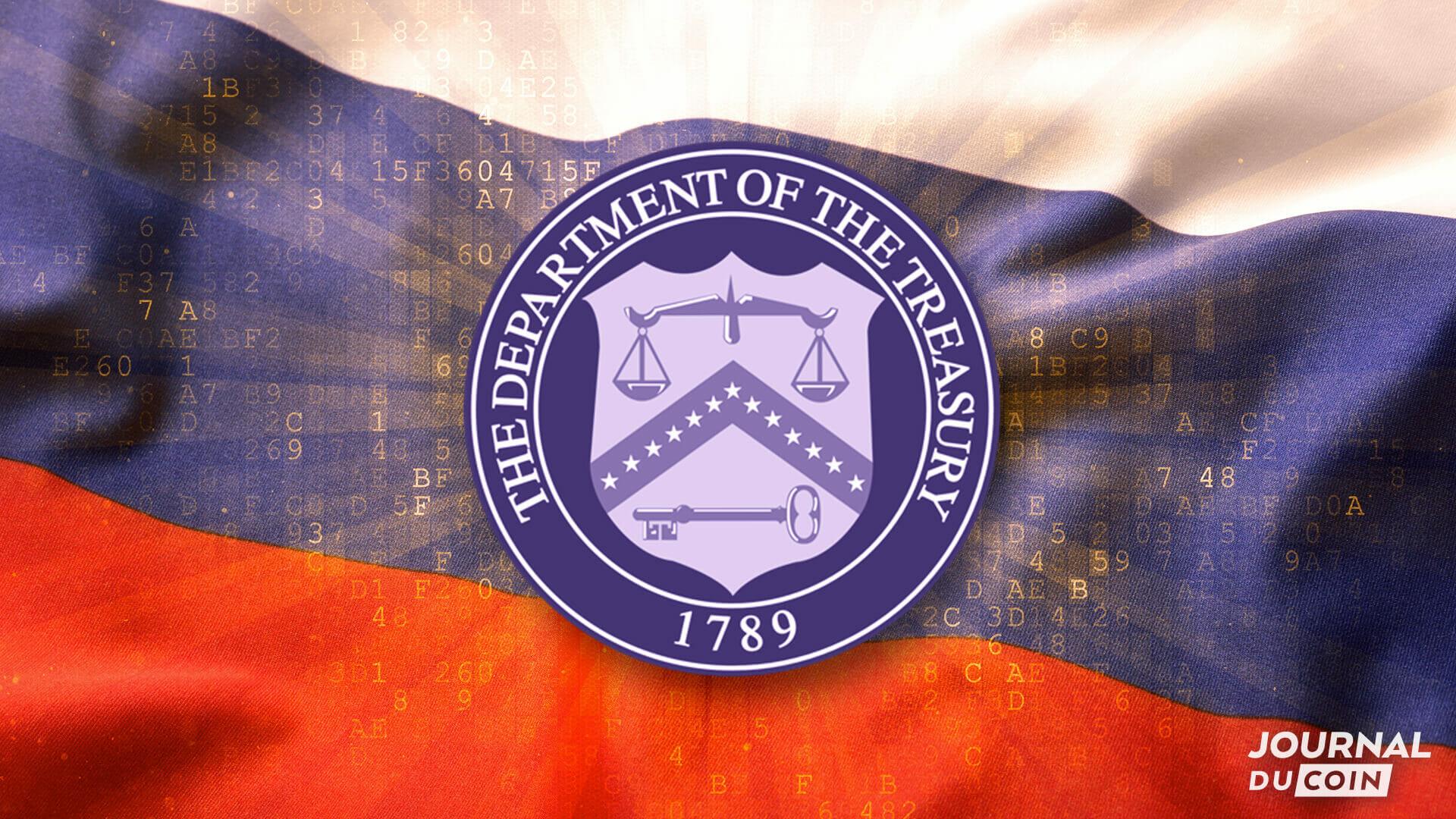 Ransomware et Bitcoin – Russie et Etats-Unis en pleine crypto-Guerre Froide