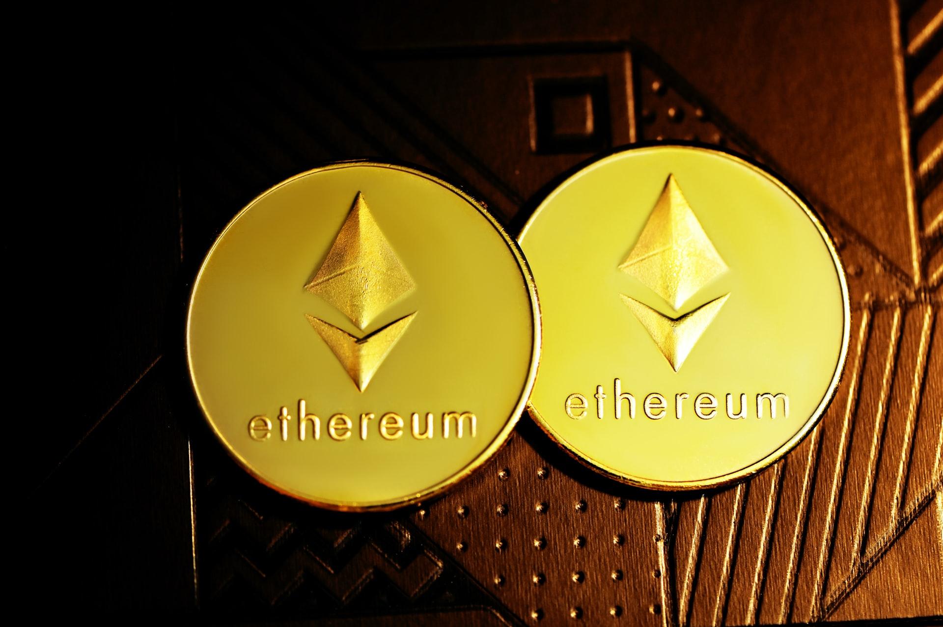 Ethereum Kurs Prognose – Kurs an einem kritischen Level – Bald bei $2.000?