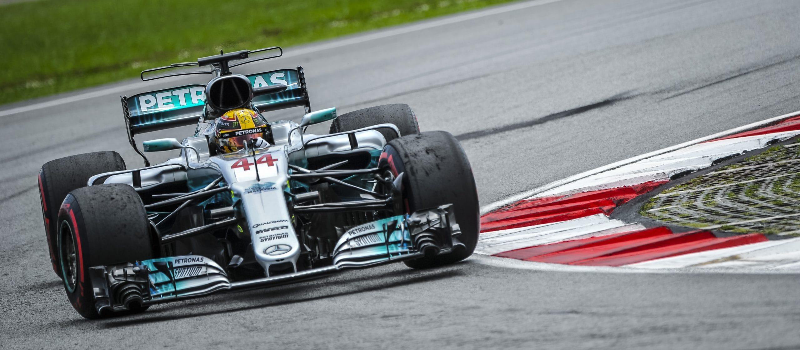 FTX wird Formel-1-Sponsor bei Mercedes-AMG   BTC-ECHO