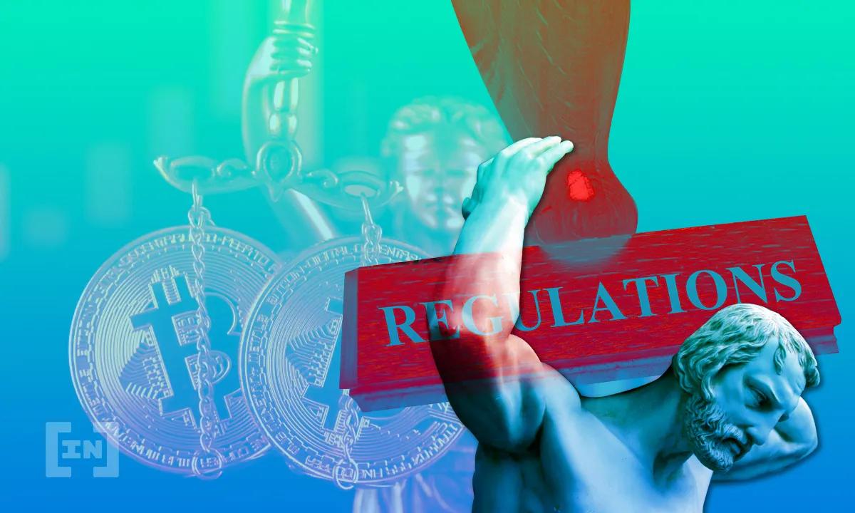"""Se acerca una regulación de cripto """"al estilo Wall Street"""", según abogado de Kraken"""