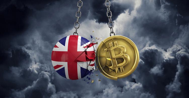 FCA e Banco da Inglaterra vão colaborar em um sistema de relatórios regulatórios de blockchain