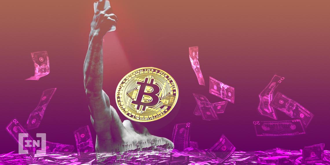 Bitcoin : un portefeuille de 400 BTC inactif depuis 9 ans refait surface