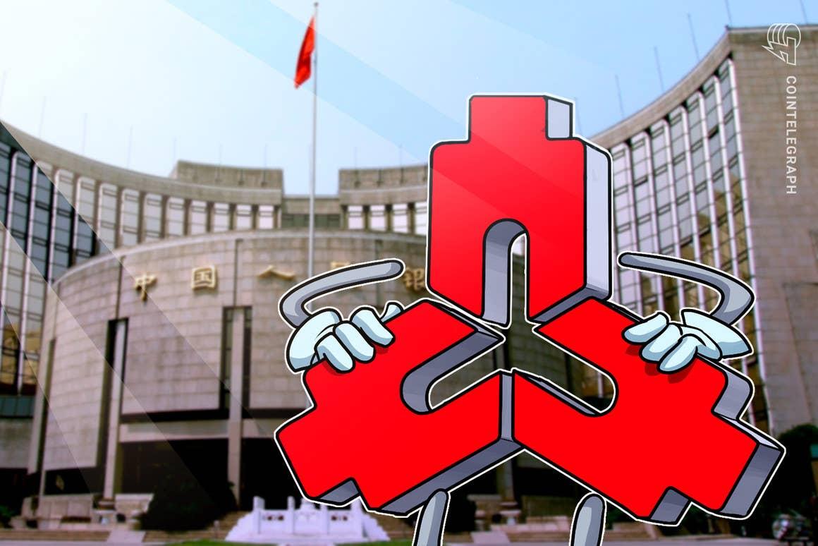 """La adopción de las criptomonedas es un """"gran desafío"""", afirma un ejecutivo del banco central chino"""