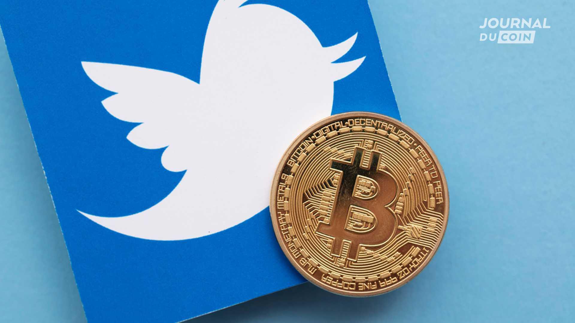 Bitcoin fait sa grande entrée sur Twitter grâce aux Tips