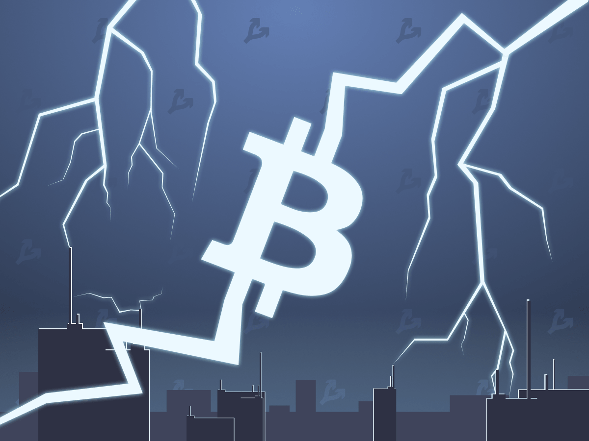 Число нод в Lightning Network выросло на 23% после запуска биткоин-донатов в Twitter