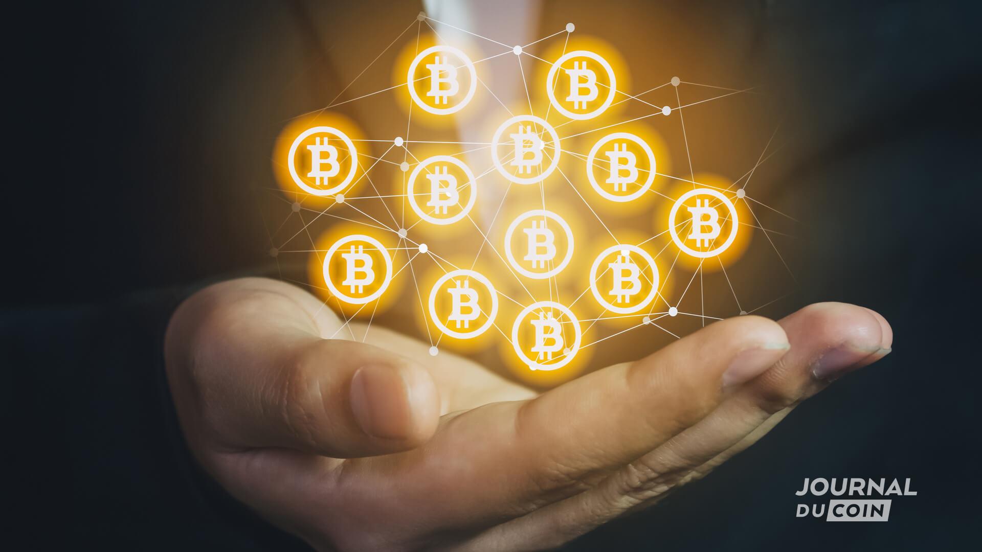 200 millions et des investisseurs VIP pour le mouton noir de la crypto qui veut renverser Facebook