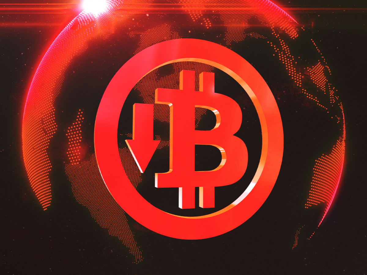 Another Day, Another Chinese FUD? Crypto Twitter on Bitcoin (BTC) Drop