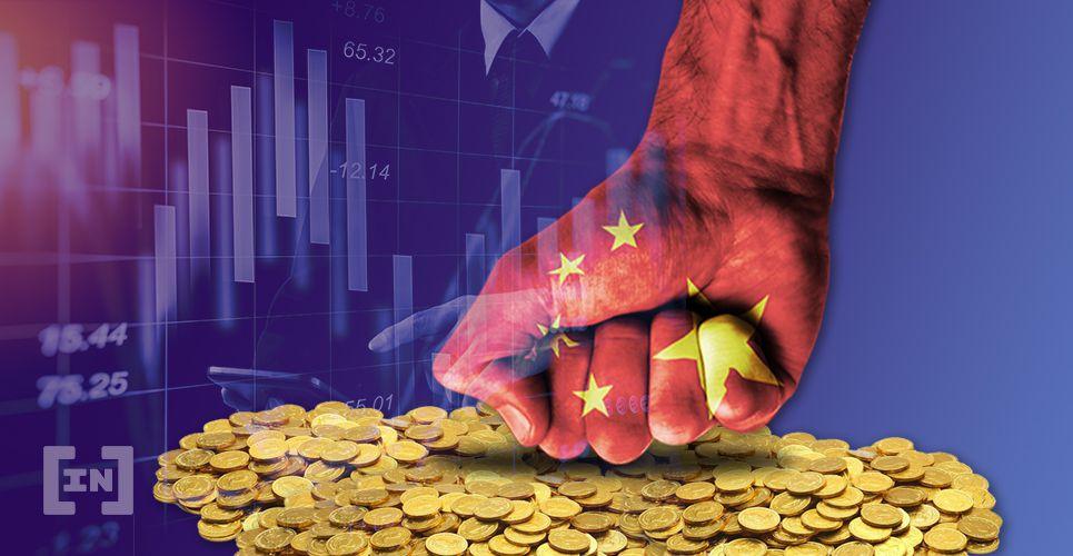 La banque centrale de Chine interdit – une fois de plus – toute activité liée aux cryptomonnaies