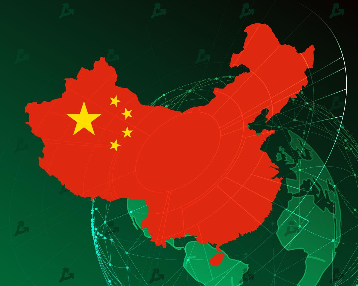 Майнинг-пул SparkPool отказался от обслуживания пользователей из Китая