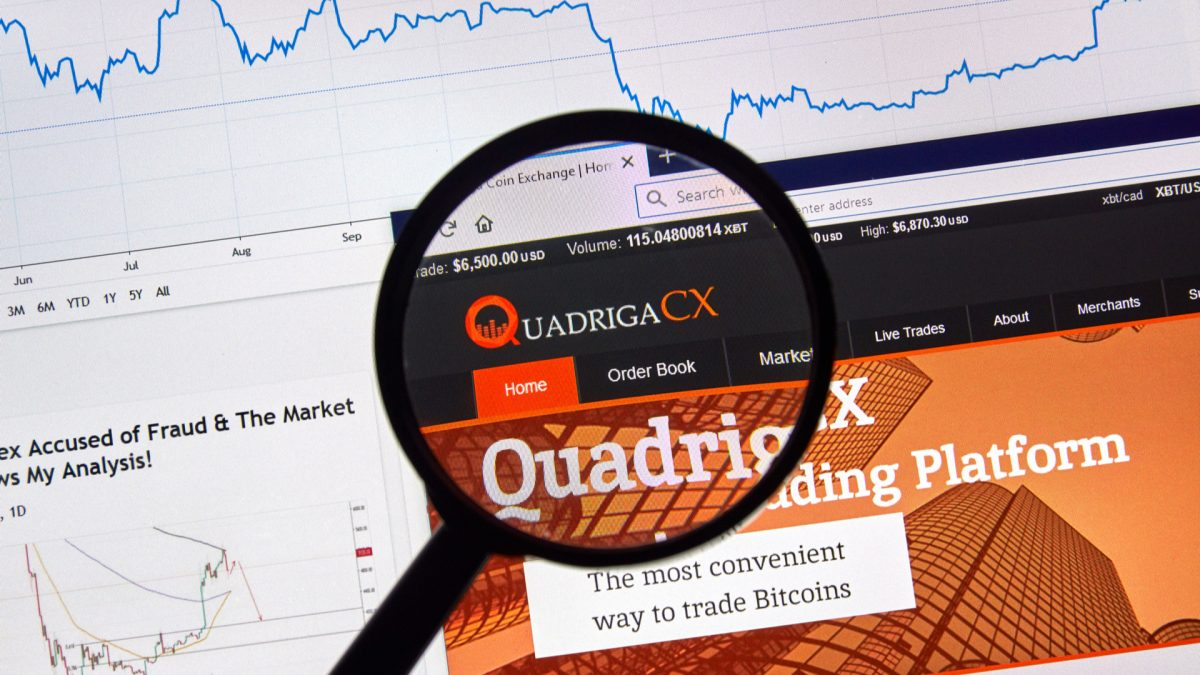 Investidor brasileiro lamenta perda de bitcoins em corretora cujo CEO morreu misteriosamente