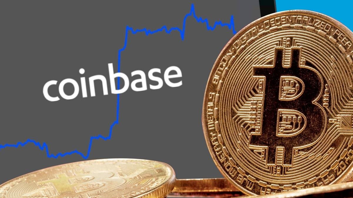 นักลงทุนจาก Coinbase สูญเงินกว่า 3.3 พันล้านบาท หลังเจอข่าวจีนแบน Bitcoin อีกรอบ