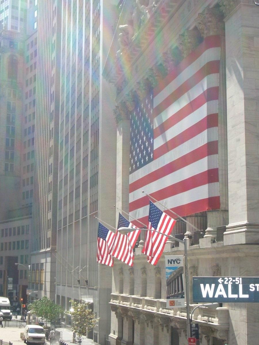 Markt-Highlights: Wall Street im Plus, UK100 im Minus