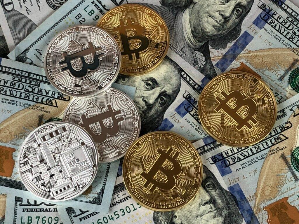 Bitcoin fällt nach der Ankündigung der chinesischen Zentralbank, gegen Krypto-Handel vorzugehen