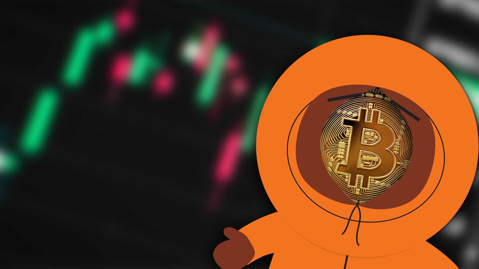 """""""Bitcoin é igual o Kenny do South Park, morre, mas sempre volta"""", diz diretor do Morgan Stanley"""