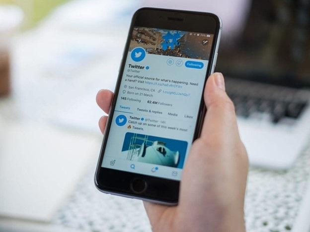 Twitter reitet auf der Krypto-Welle mit Tipp-Funktion für iOS