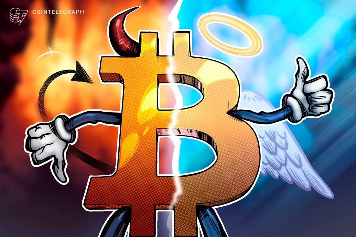 """Finanzexperte von Morgan Stanley: """"Bitcoin ist wie Kenny von South Park"""""""