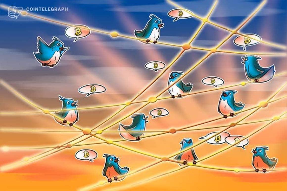 ¿Cómo funcionarán las propinas con Bitcoin de Twitter?