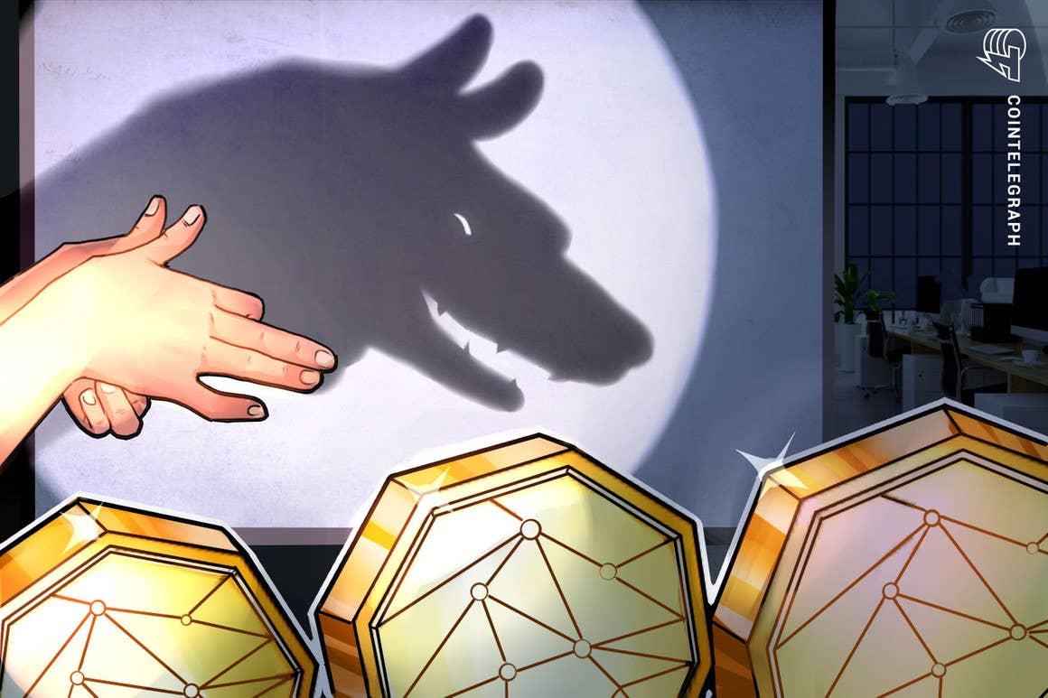 """Mucho ladrido y poca mordida: la prohibición de Bitcoin en China pone a los traders en la zona de """"miedo"""""""