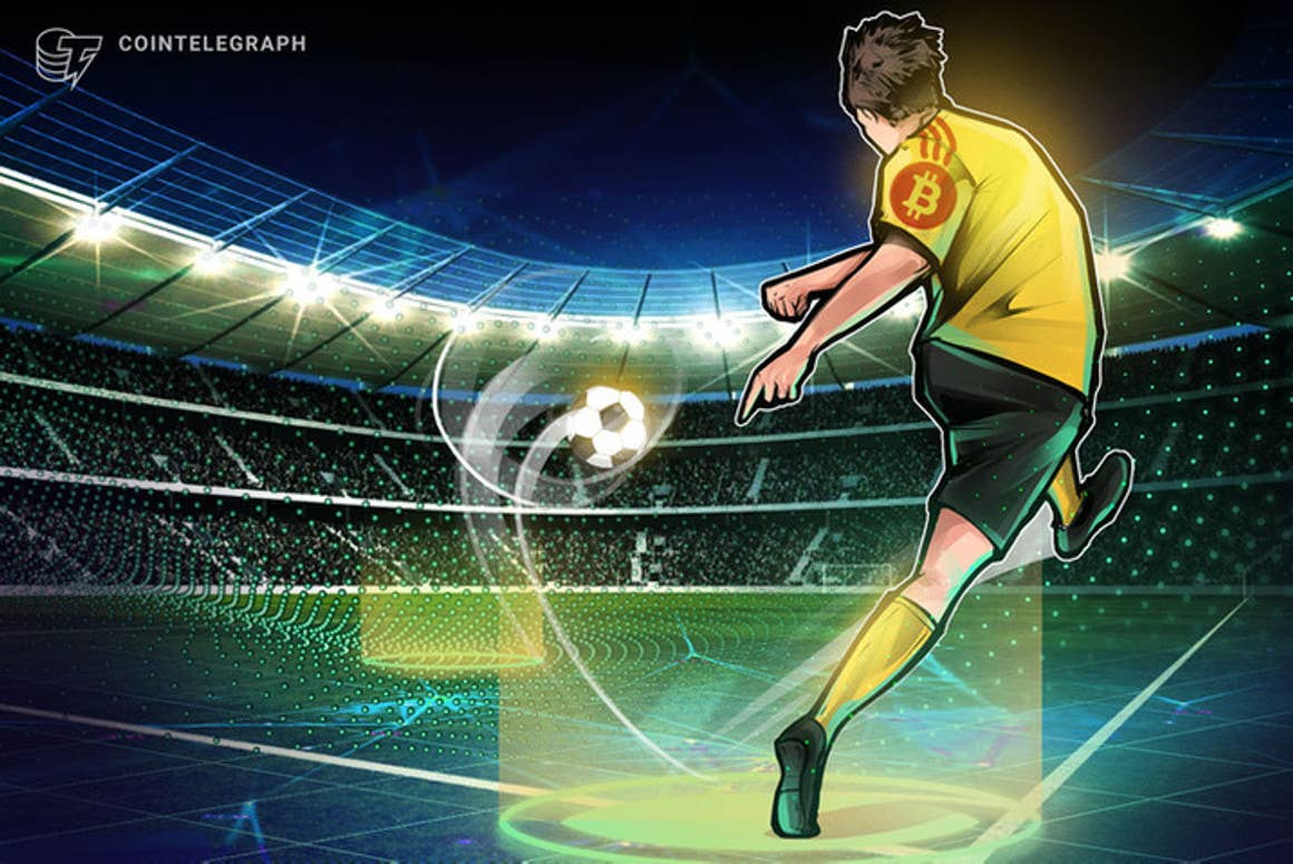 Time da segunda divisão de Portugal tokenizar vendas de jogadores com fan token e chegar à Binance