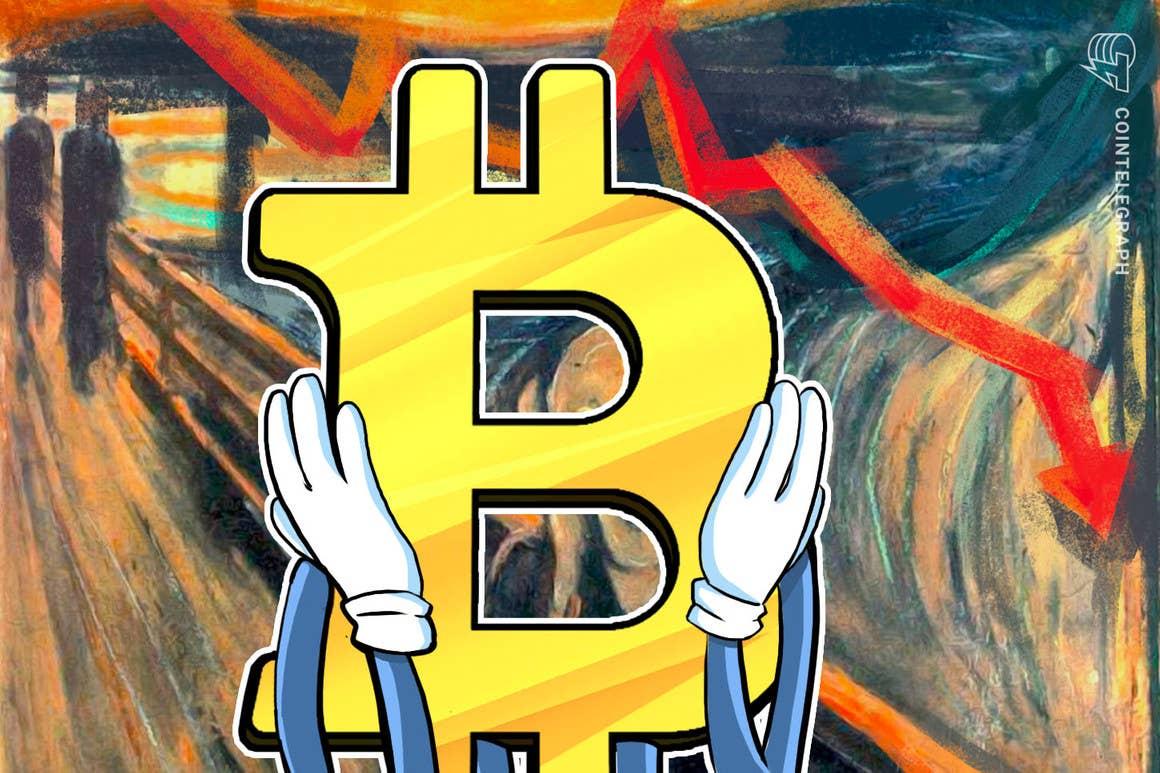 """Genau wie 2017? – Angebliches """"Bitcoin-Verbot"""" ruft Erinnerungen an Rekordlauf wach"""