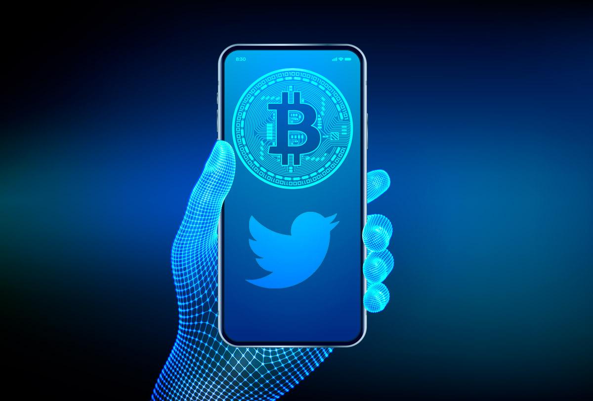 Twitter ahora permite propinas en Bitcoin y Altcoins en la red social