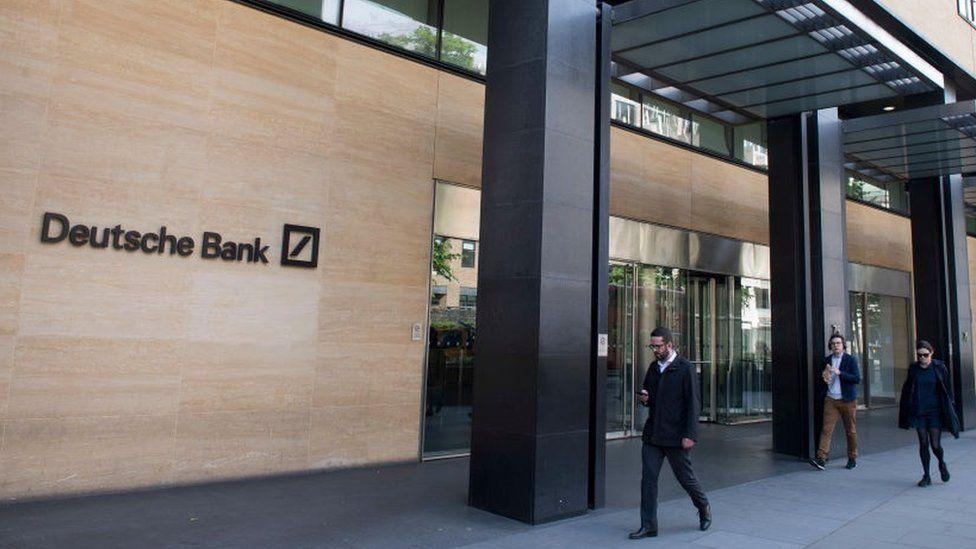 ธนาคารยักษ์ใหญ่ Deutsche Bank เผย Bitcoin จะมีความผันผวนที่สูงอย่างมาก แต่มันจะไม่ตายจากไป