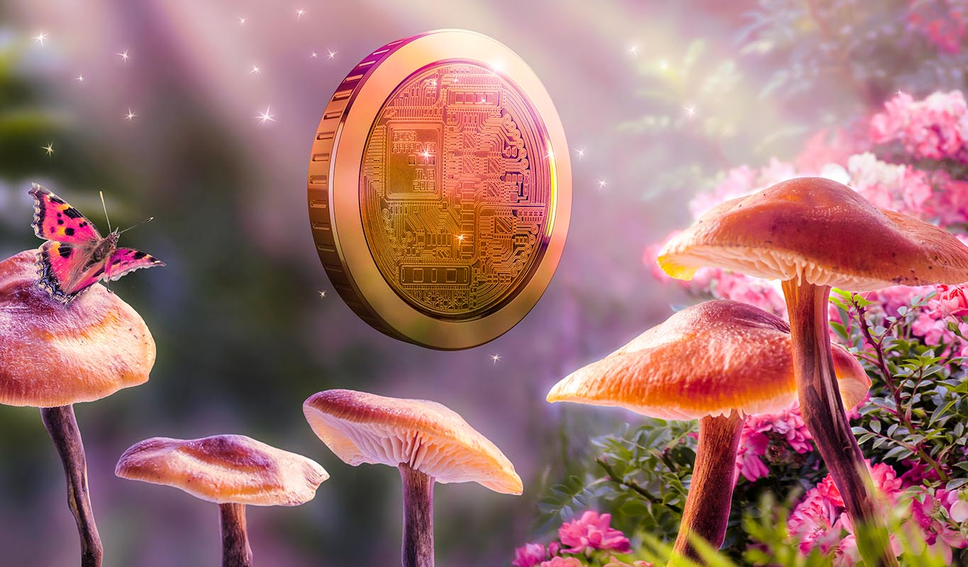 This 'Magical' Altcoin Project Has Soared 116% This Week, Defying Bitcoin and Crypto Markets