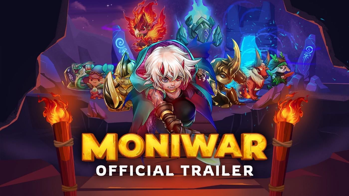 Giới thiệu chính thức về Moniwar
