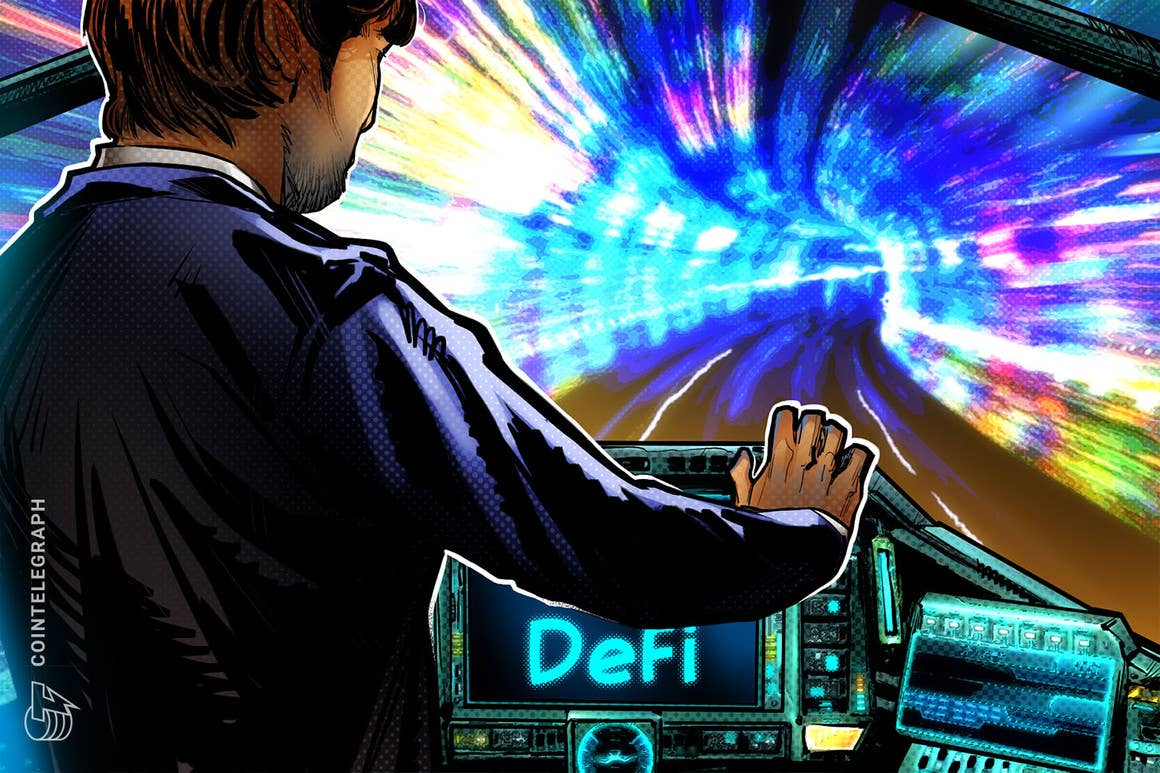 DeFi:在这个无边界的、由代码治理的世界,我们对谁、什么以及如何进行监管?