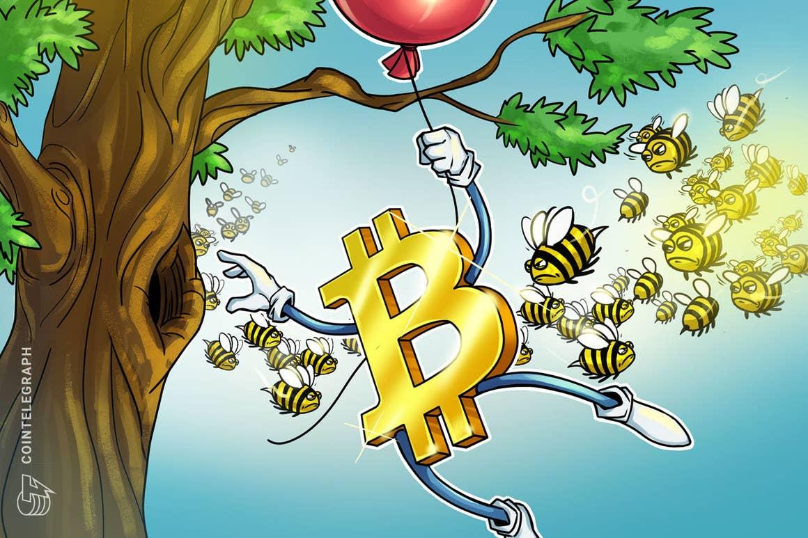 Continua la volatilità, mentre il prezzo di Bitcoin si avvicina a una chiusura settimanale decisiva