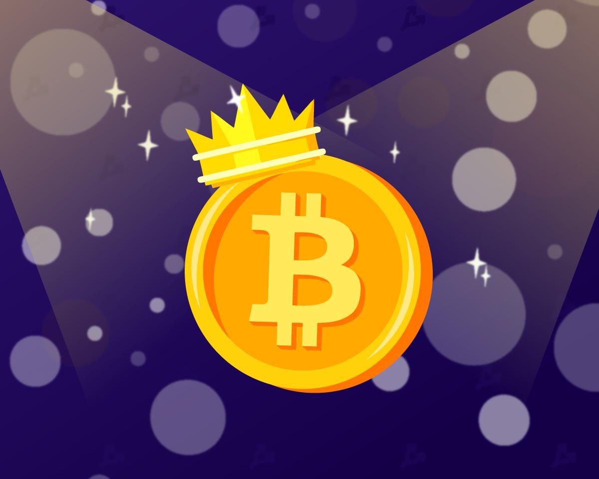 В Deutsche Bank допустили, что биткоин станет «цифровым золотом 21 века»